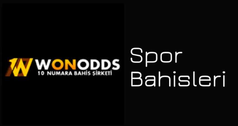 Wonodds Giriş – En güvenilir Bahis ve Casino